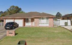 85 Thomas Coke Drive, Thornton NSW