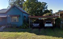 24 John Street, Abermain NSW