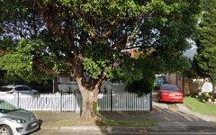 2 WOODSTOCK STREET, Mayfield NSW
