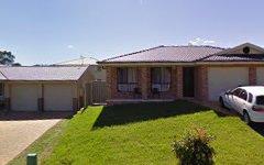 21 Clydesdale Street, Wadalba NSW