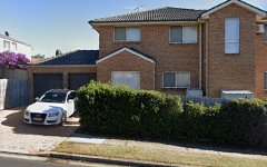 25 Vinegar Hill Road, Kellyville Ridge NSW
