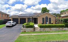 57 Merriville Road, Kellyville Ridge NSW