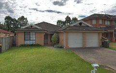 24 Martens Circuit, Kellyville NSW