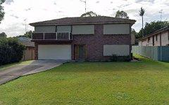 12 Janamba Avenue, Kellyville NSW