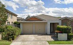 24 Pokolbin Street, Kellyville Ridge NSW