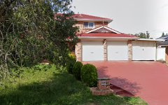62 Pagoda Crescent, Quakers Hill NSW