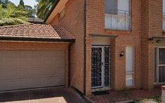 1/1-3 Telfer Road, Castle Hill NSW
