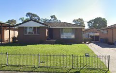 25 Mallory Street, Dean Park NSW