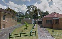 21 Waroon Road, Cromer NSW