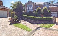 3 Roxburgh Place, Bella Vista NSW
