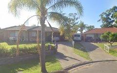 25 Darrell Place, Oakhurst NSW