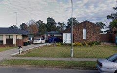35 Henry Lawson Avenue, Werrington County NSW