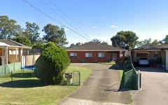 14 Deborah Crescent, Cambridge Park NSW