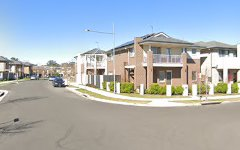 Street No. William Hart Crescent, Prospect NSW