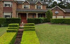 1 Featherwood Way, Castle Hill NSW