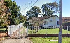 14 Redditch Crescent, Hebersham NSW