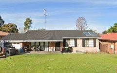 33 Hume Crescent, Werrington County NSW