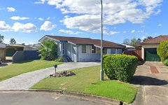 5 Beverley Place, Werrington County NSW