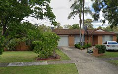4 Granny Flat, Alvis Place, Plumpton NSW