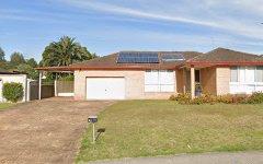 43 John Oxley Avenue, Werrington County NSW
