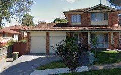 82 Jenner Street, Baulkham Hills NSW