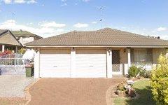 10 Glenroben Place, Mount Druitt NSW