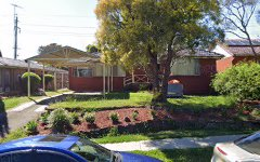 26 MULLANE AVENUE, Baulkham Hills NSW