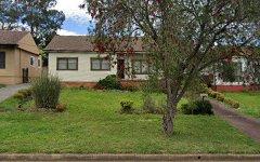 23 Sydney Joseph Drive, Seven Hills NSW