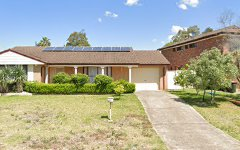 21 Radiata Avenue, Baulkham Hills NSW