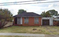 291 Bungarribee rd, Blacktown NSW