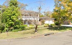 50 Carnarvon Road, Roseville NSW