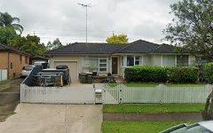35 Chircan Street, Old Toongabbie NSW