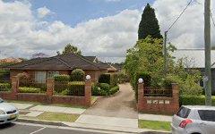 2/50 Denistone Road, Denistone NSW