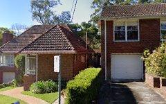 1 Range Street, Chatswood NSW