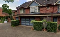 45a/40 Strathalbyn Drive, Oatlands NSW