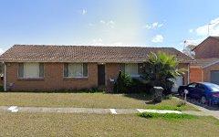 8 Brae Street, Prospect NSW