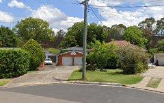 20 Brooker Avenue, Oatlands NSW