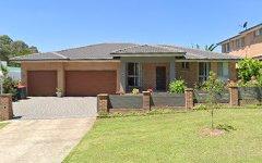15 Fox Hills Crescent, Prospect NSW