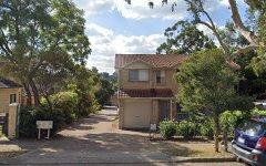 2/11 Stapleton Street, Wentworthville NSW
