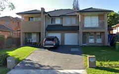 15 Woodward Street, Ermington NSW