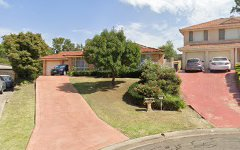 4 Spica Place, Erskine Park NSW