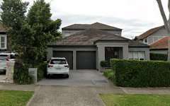 12 Bellambi Street, Northbridge NSW