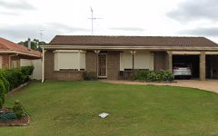 3 Chad Place, St Clair NSW