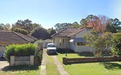 25 Wattle Street, Rydalmere NSW
