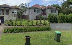 39 Wood Street, Lane Cove West NSW