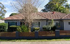 105 Tambourine Bay Rd, Riverview NSW