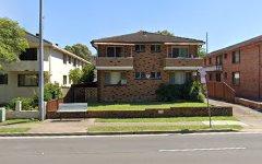 3/163 Pitt Street, Merrylands NSW