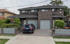 13A Rubina Street, Merrylands NSW