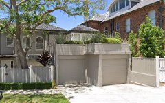 63 The Point Road, Woolwich NSW