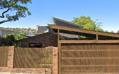 1 Mistral Avenue, Mosman NSW